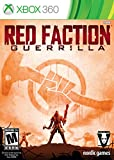 Red Faction Guerrilla - Xbox 360 Standard Edition
