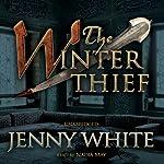 The Winter Thief: The Kamil Pasha Novels, Book 3 | Jenny White