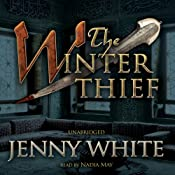 The Winter Thief: The Kamil Pasha Novels, Book 3 | Jenny White