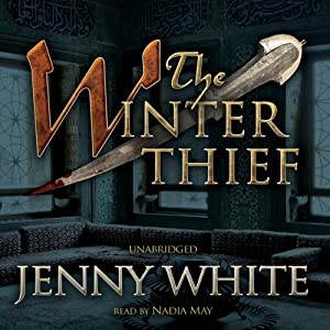 The Winter Thief Audiobook