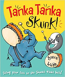 Image result for tanka tanka skunk