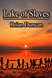Lake of Slaves (The Lion and the Leopard Trilogy Book 2)
