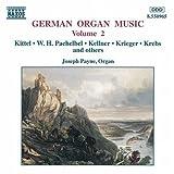 German Organ Music 2 %2F Various