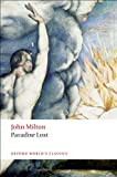 Paradise Lost (Oxford World's Classics), John Milton, 0199535744