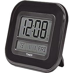 Timex Atomic Digital Wall Clock - 1 Each