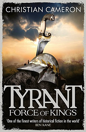 Tyrant: Force of Kings (TYRANT SERIES)