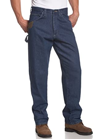 Amazon.com: Wrangler RIGGS WORKWEAR 3W001 - Pantalones ...