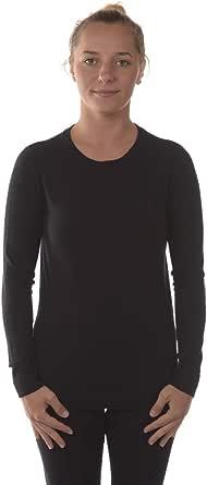 Max Mara - Women'S Shirt 53662663 Wet Black