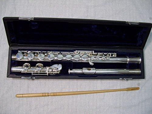 Alto Flute with hard case
