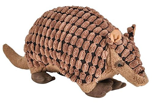 "Wildlife Tree 8"" Armadillo Stuffed Animal Plush Floppy for sale  Delivered anywhere in USA"