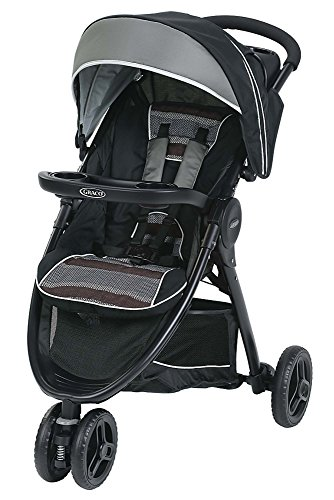 Graco FastAction Sport LX Stroller, Banner by Graco