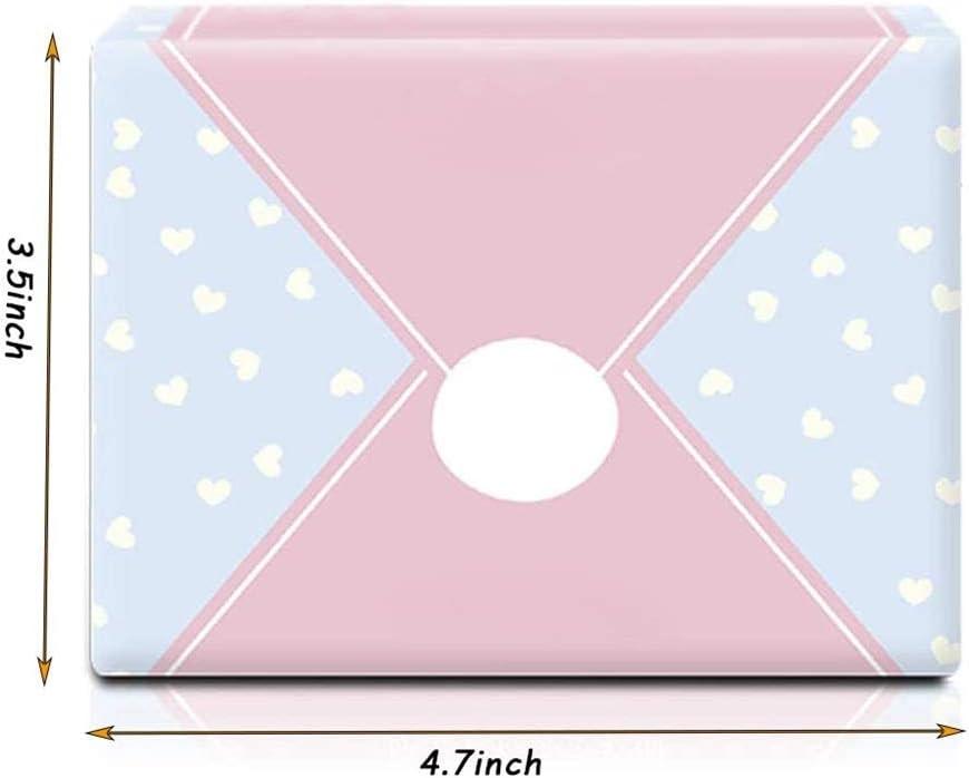 camera da letto Dorall Fazzoletti di carta velina per il viso cucina 100 fogli di fazzoletti morbidi per casa 3 strati confezione da 8