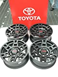 toyota tacoma rims and tires - Toyota 4 Runner Aluminum Wheels