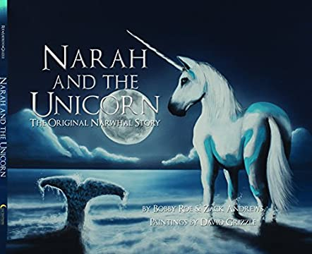 Narah and the Unicorn