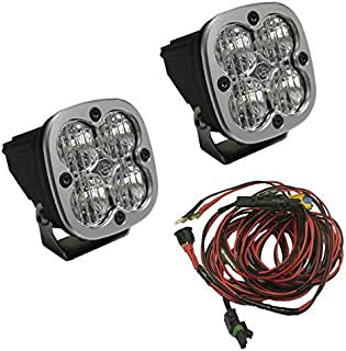 product image for Baja Design Squadron Sport Pair Wide Cornering LED 557805