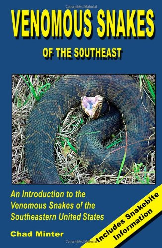 Venomous Snakes Of The Southeast