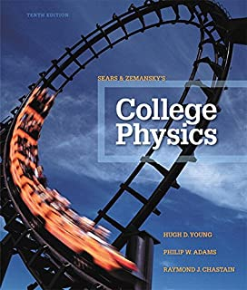 Amazon college physics 7th edition 9780321601834 jerry d college physics 10th edition fandeluxe Image collections