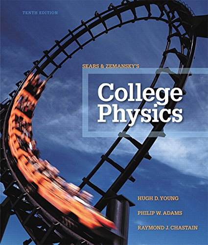 321902785 - College Physics (10th Edition)