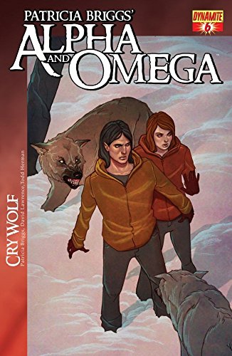 cry wolf alpha and omega - 9