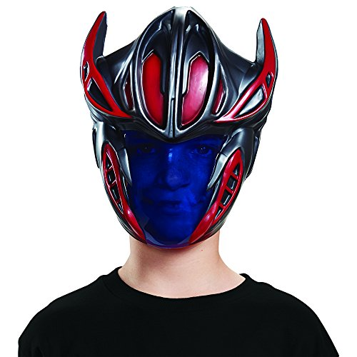 Megazord Power Rangers Movie Child Mask]()
