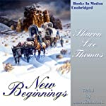 New Beginnings | Sharon Lee Thomas