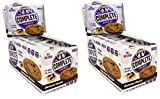 Lenny & Larry's The Complete Cookie, Oatmeal Raisin, 4-Ounce Cookies (Pack of 24)