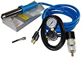 51XSpH3OuwL. SL160  - Seelye Model 63 270-11005 Welder with 500W 120V Heating Element, American Blue