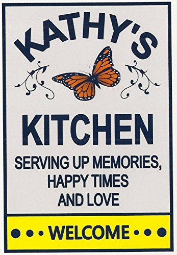 kathys-kitchen-butterfly-welcome-refrigerator-magnet-free-shipping-on-this-item-this-flexible-magnet