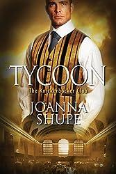 Tycoon (The Knickerbocker Club)