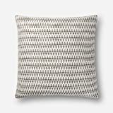 Loloi P0531 100% Cotton Pillow Cover