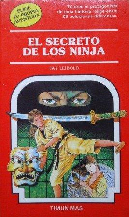 El secreto de los ninja: 9788477221333: Amazon.com: Books