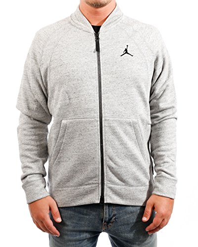 Jordan Wings Fleece Bomber Jacket Mens Style: 883987-063 Size: XL by Jordan
