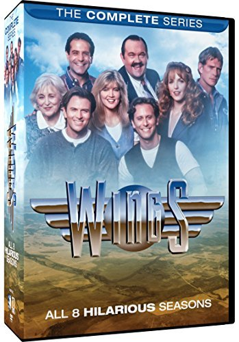 Series Wing - WINGS - The Complete Series