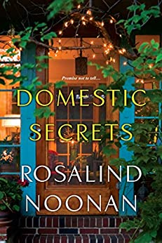 Domestic Secrets by [Noonan, Rosalind]