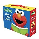 Elmo's Little Library (Sesame Street)