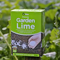 Vitax - 3kg de Cal para Jardín: Amazon.es: Jardín