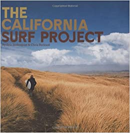 amazon the california surf project eric soderquist chris