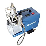 Pump Electric High Pressure 30MPa Air Compressor System Rifle PCP Air Gun 220V