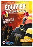 Livre Equipier de Sapeur-Pompier - Intervenant(e) des opérations de secours