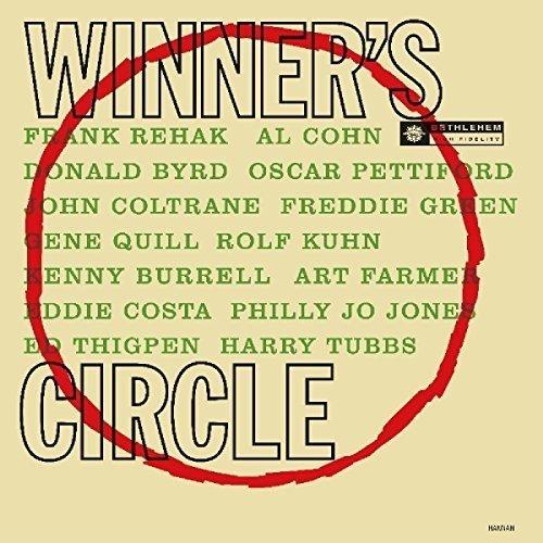Winner's Circle from Vinyl Passion