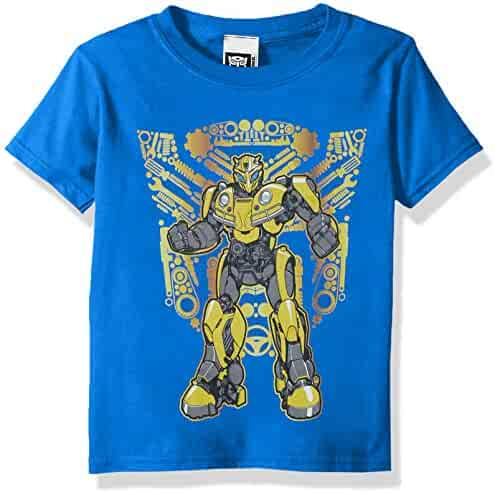 2fc648acd9ac8 Shopping Transformers - Tops & Tees - Clothing - Boys - Clothing ...