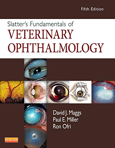 (Slatter's Fundamentals of Veterinary Ophthalmology)