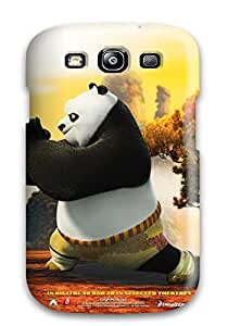 Galaxy S3 Case Cover Po In Kung Fu Panda 2 Case - Eco-friendly Packaging