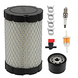 Harbot MIU14395 Air Filter with Tune Up Kit for Jo