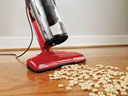 Dirt Devil Power Air Corded Bagless Stick Vacuum for Hard Floors SD20505 by Dirt Devil (Image #6)
