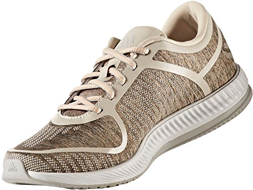 adidas Performance Frauen Athletics Bounce W Cross-Trainer Schuh Khaki / Braun