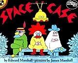 Space Case, Edward Marshall, 0140547045