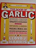 img - for The Book of Garlic book / textbook / text book