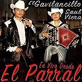 En Vivo Desde El Parral