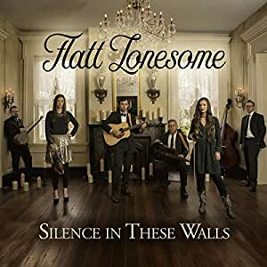 Silence In These Walls